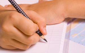 Analisi grafologica della scrittura in età evoluta