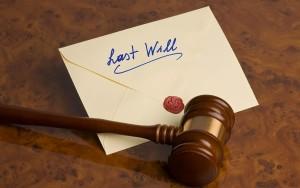 Perizie grafologiche validità testamento