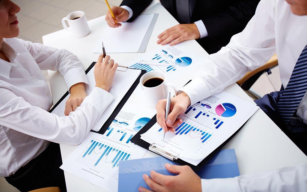 Analisi grafologica del team di lavoro