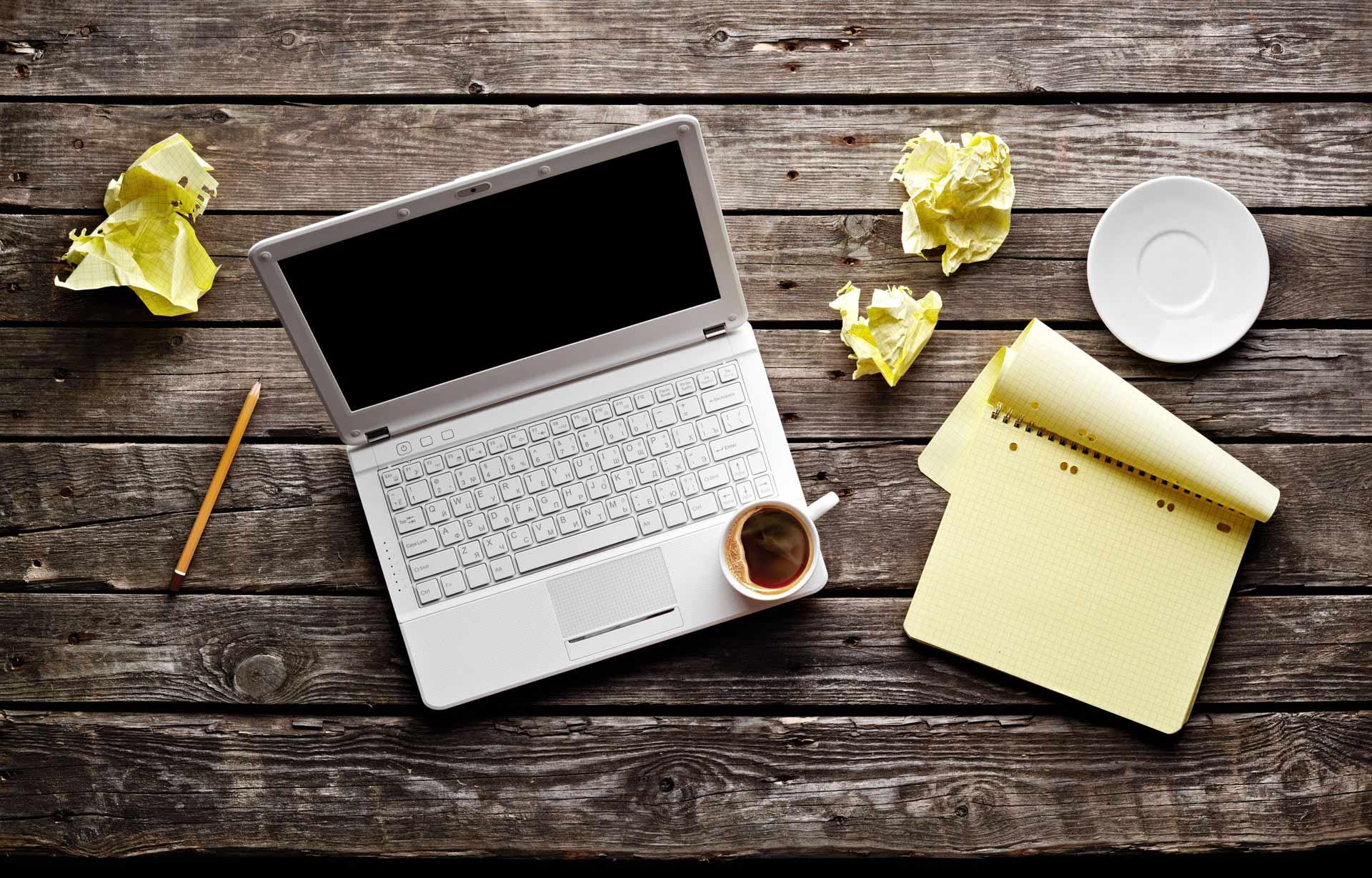 Scrittura all'epoca del digitale