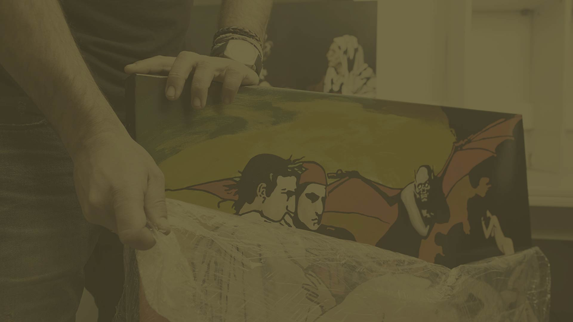 Firme su quadri