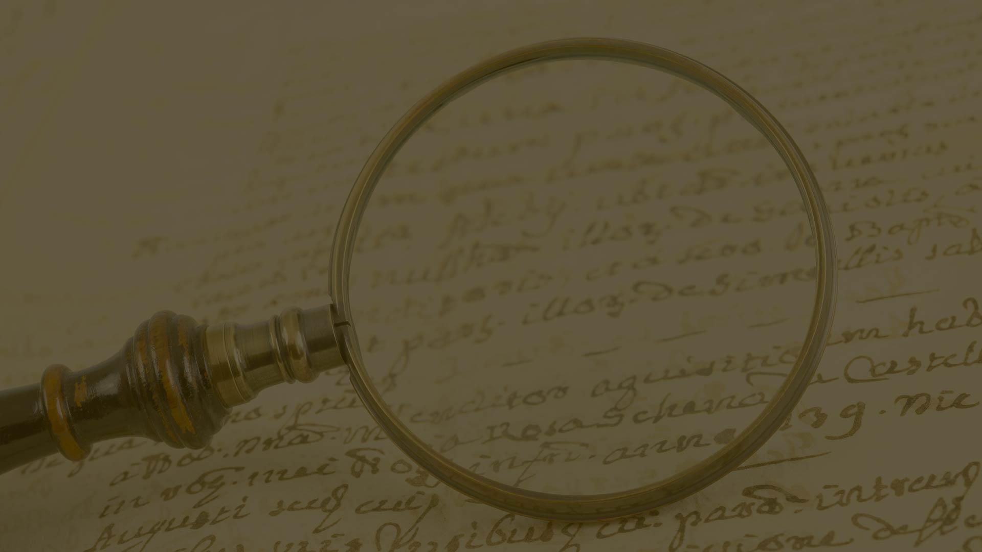 Scritti Antichi
